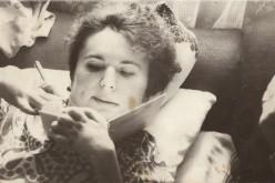 Исполняется 20 лет со дня смерти поэтессы Анны Светличной