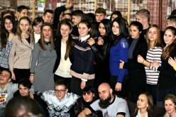 В Павлоград с презентацией фильма приехал чешский режиссер Иржи Стейскал
