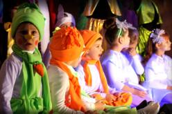 Детей приглашают поучаствовать в I городском фестивале «Новогодняя звездочка»