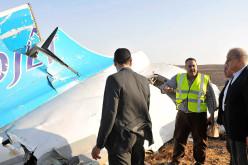 В авиакатастрофе над Синаем погиб житель Терновки