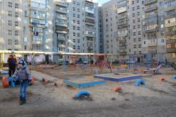 Павлоградские ОСМД могут выиграть до полумиллиона гривен на ремонт