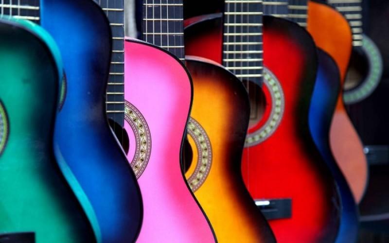 8 января 18:00 Рок-концерт «Rock-ёлка»