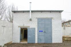 В Павлограде реконструируют канализационную насосную станцию — Валентин Резниченко