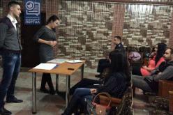 Павлоградская молодёжь обсудила права человека