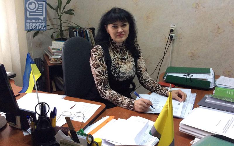 В архивном отделе Павлограда не обойтись без… интуиции (интервью ко Дню работника архивных учреждений)