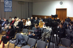 Депутат извинился перед членом Общественного совета