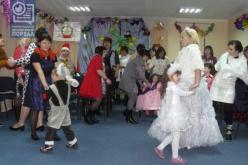 Новый год в «Школе Ирины» (ФОТО)