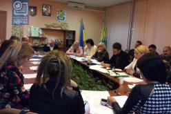 В Павлограде планируют обучать предпринимателей английскому и внедрять «Зелёный офис»