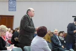 В исполком Павлоградского горсовета предлагают ввести Валерия Чалого