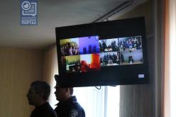 В Павлограде начались заседания суда по делу генерал-майора Назарова (ВИДЕО)