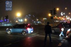 Когда начнут работать светофоры на главных улицах Павлограда?