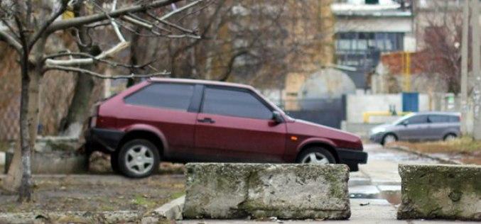 На улице Репина прозвучал взрыв (ОБНОВЛЕНО)