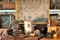 Дорогое хобби: самые редкие антикварные вещи в Днепропетровской области (ФОТО)