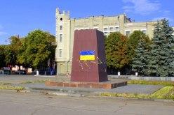 Амбициозные планы мэра касаются площади и здания городской управы