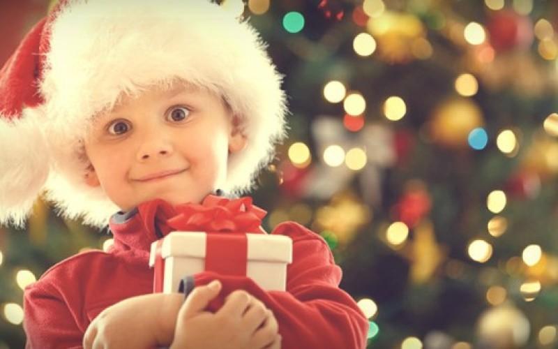 Павлоградские дети не останутся без подарков