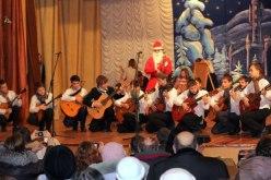 В Павлограде прошёл юбилейный фестиваль музыкальных школ (ФОТО)
