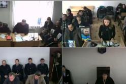 В Павлограде продолжили заслушивать потерпевших по делу сбитого ИЛ-76 (ВИДЕО)