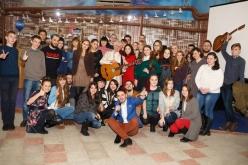 Молодёжному центру «Позитивный Павлоград» исполнился 1 год