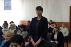Два отдела Павлоградского горсовета получили новых руководителей