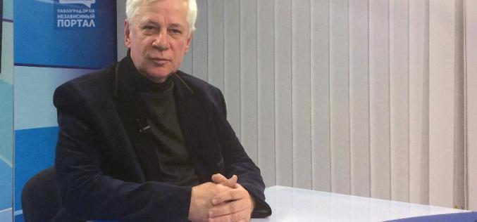 Главный инженер КП «ПЖС» Сергей Стравоедов рассказал о том, к чему стоит готовиться собственникам квартир в многоэтажках