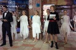 «Творческое достижение ― 2015» Павлограда (ВИДЕО)