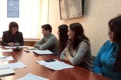 День студента: что волнует павлоградское студенчество?