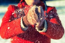 Как избежать обморожения? Несколько простых советов
