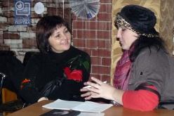 В Павлограде обсудили журналистские стандарты освещения проблем вынужденных переселенцев