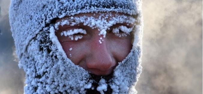 На Рождество украинцев ждут 20-градусные морозы