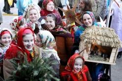 Павлоградцев приглашают принять участие в рождественском фестивале