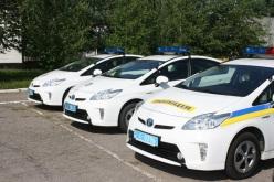 Павлоградским полицейским не хватает машин и видеокамер