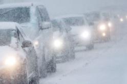 Павлоград готовится к зиме: дороги ремонтируют, соль закупили