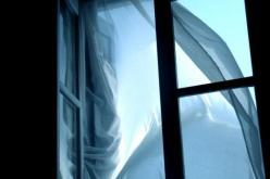 В Павлограде девочка выпала из окна 5-го этажа