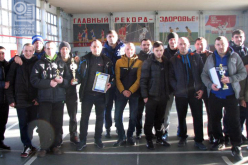 В Павлограде определили победителей городского чемпионата по мини-футболу