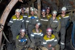 ДТЭК ШУ Днепровское ввело в эксплуатацию две лавы с общим объемом запасов 930 тыс. тонн угля