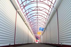 В Павлограде планируют реконструировать рынок на ул. Западнодонбасской