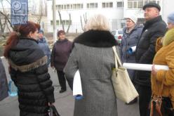 Куда потратили 140 тыс. грн бюджетных средств?