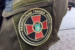 Улицы Павлограда будут патрулировать нацгвардийцы?