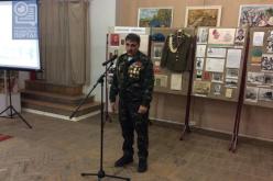 В Павлограде чествуют воинов-интернационалистов