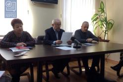 «Основная масса предпринимателей в Павлограде сегодня нищая» (ВИДЕО)