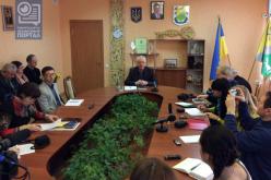 Анатолий Вершина встретился с журналистами за круглым столом (ВИДЕО)