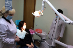 Где могут посетить «государственного» стоматолога жители микрорайонов?