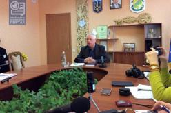 Анатолий Вершина стал членом клуба «Клуба мэров»