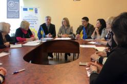 Павлоградские ОСМД получат софинансирование ремонтов своих домов