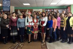 В библиотеке отметили Всемирный день родного языка (ФОТО)
