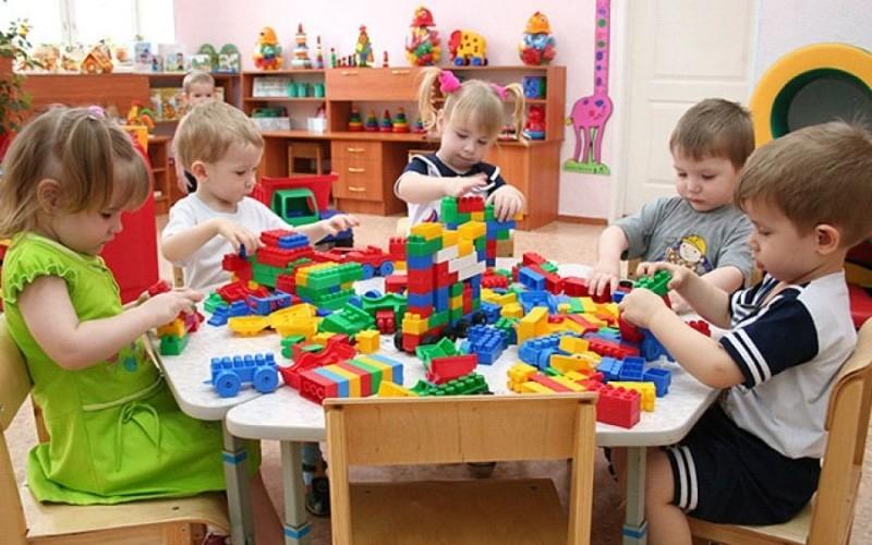 В Павлограде почти полтысячи детей в садик не пойдут — мест нет