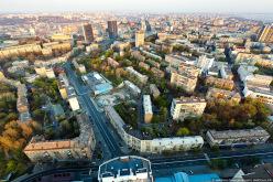 Экс-архитектор Павлограда участвует в конкурсе на должность главного архитектора Киева