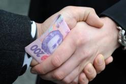 С начала года на Днепропетровщине задержали 31 чиновника-взяточника