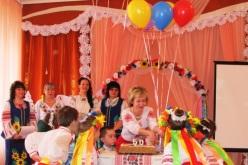 Детскому саду «Солнышко» — 50 лет!