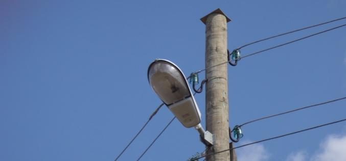 В Павлограде более 3,5 тыс. лампочек накаливания заменили на «экономки»